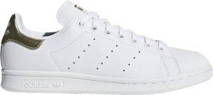 adidas  Stan Smith Cloud White Gold Metallic (W) Cloud White/Cloud White/Gold Metallic (EE8836)