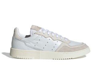adidas  Supercourt Crystal White Crystal White/Chalk White/Off White (EE6024)
