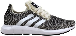 adidas  Swift Run Ecrtin Ecrtin/White-Core Black (CQ2119)