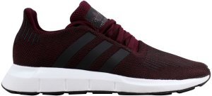 adidas  Swift Run Maroon/Black-White Maroon/Black-White (CQ2118)