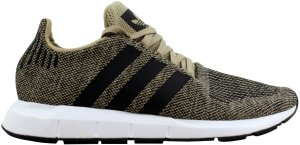 adidas  Swift Run Raw Gold/Black-White Raw Gold/Black-White (CQ2117)