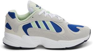 adidas  Yung 1 Glow Green Royal Footwear White/Glow Green/Royal (EE5318)