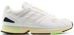 adidas  ZX 4000 Off White Hot Lime Off White/Raw White/Chalk White (EE4762)