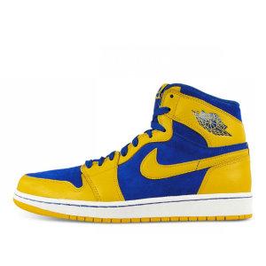 Air Jordan Nike AJ I 1 OG Laney (555088-707)
